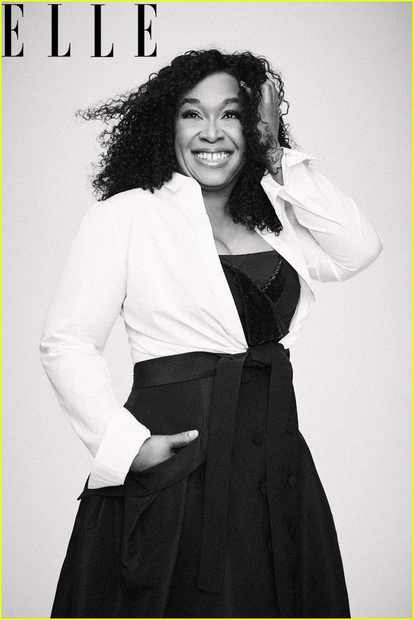 Shonda Rhimes Compares Her Netflix Deal to Christmas!: Photo 4162795 ...
