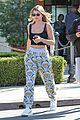 sofia richie steps out in pussycats pants after adopting new puppy02