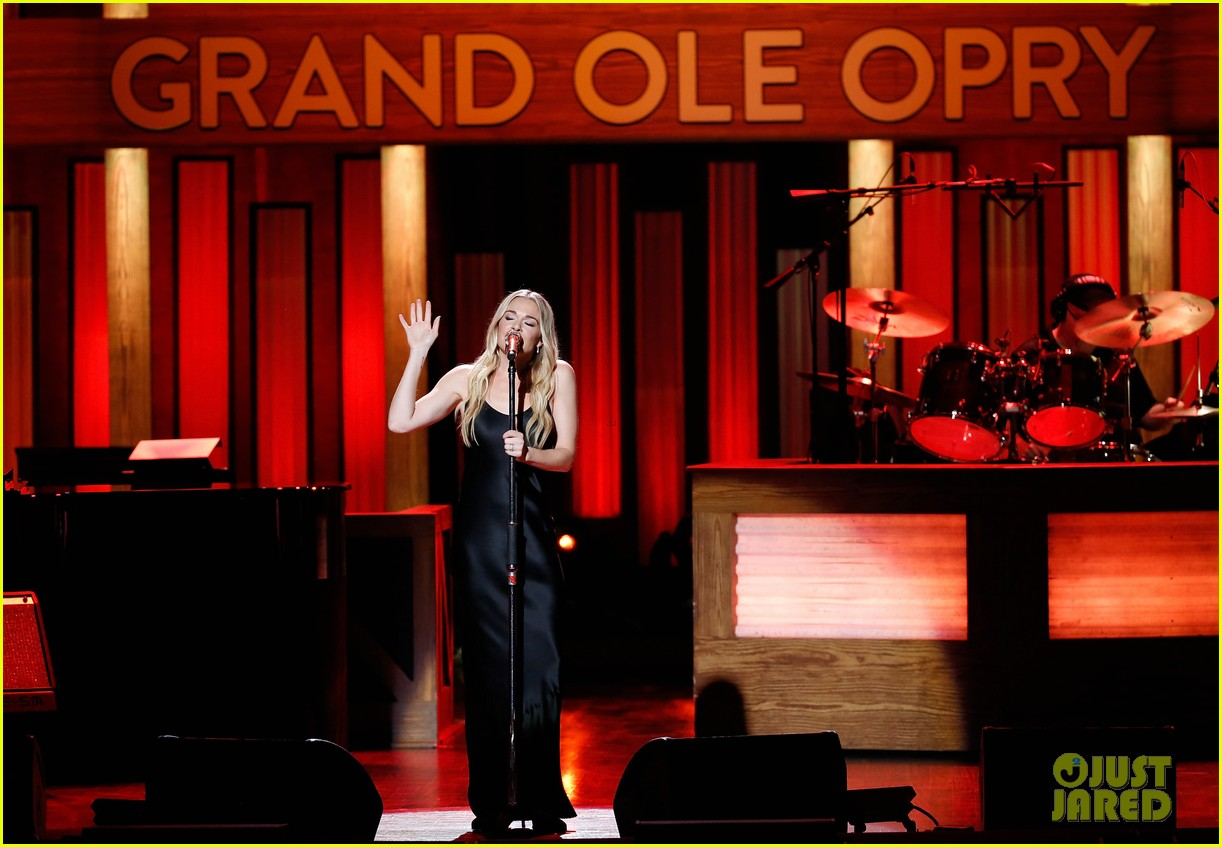 leann rimes gets support from husband eddie cibrian at opry salute to ray charles 084161377