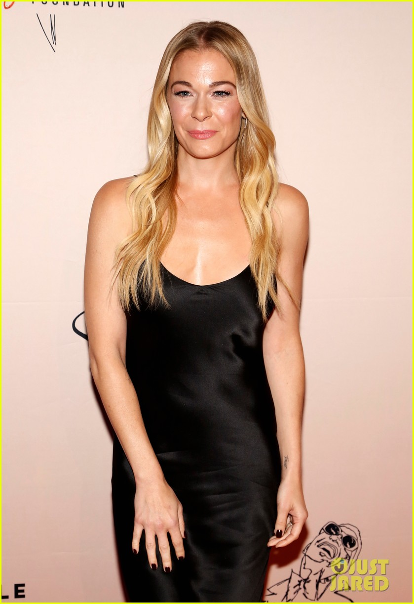 leann rimes gets support from husband eddie cibrian at opry salute to ray charles 114161380