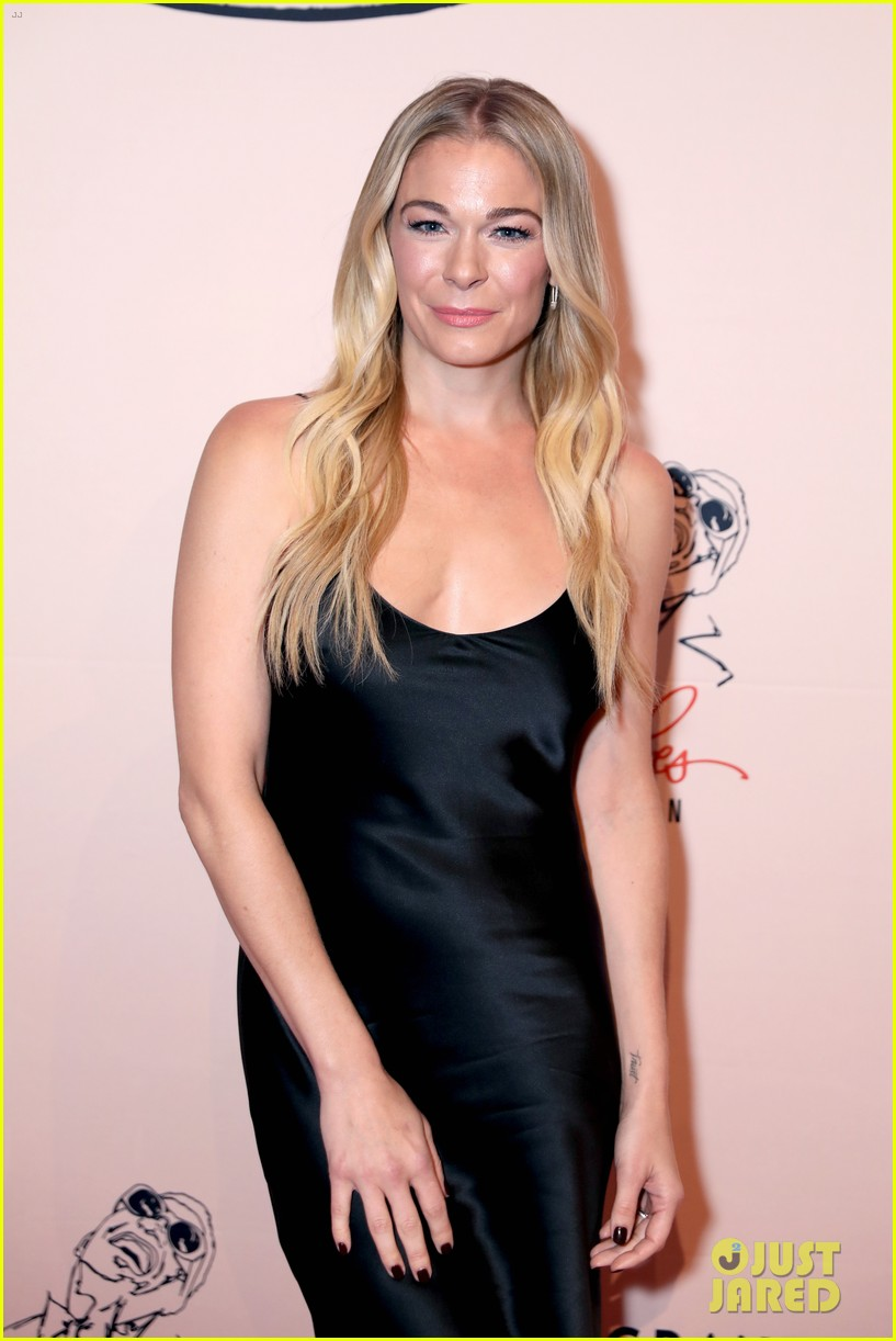 leann rimes gets support from husband eddie cibrian at opry salute to ray charles 154161384