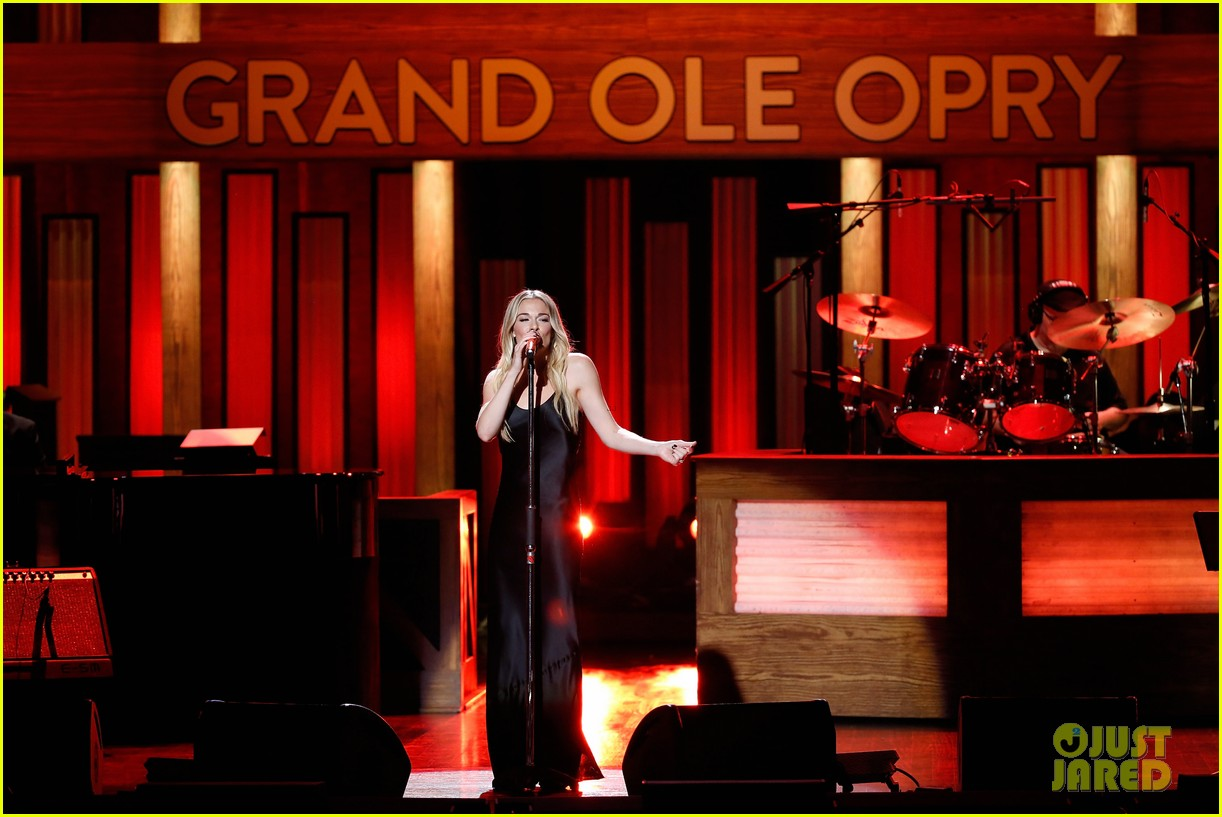 leann rimes gets support from husband eddie cibrian at opry salute to ray charles 184161387