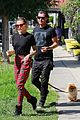 gavin rossdale sophia thomalla step out for lunch 01