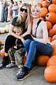 mila emma stauffer pumpkin patch 13