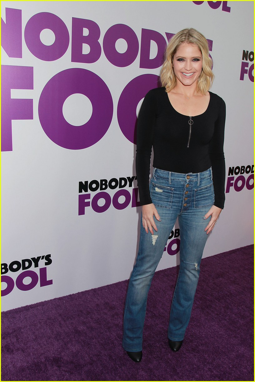 nobodys fool premiere nyc 2018 1024172293