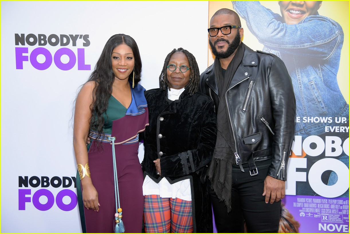 nobodys fool premiere nyc 2018 484172384