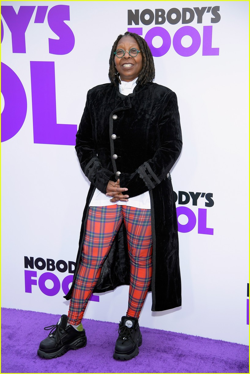 nobodys fool premiere nyc 2018 594172395