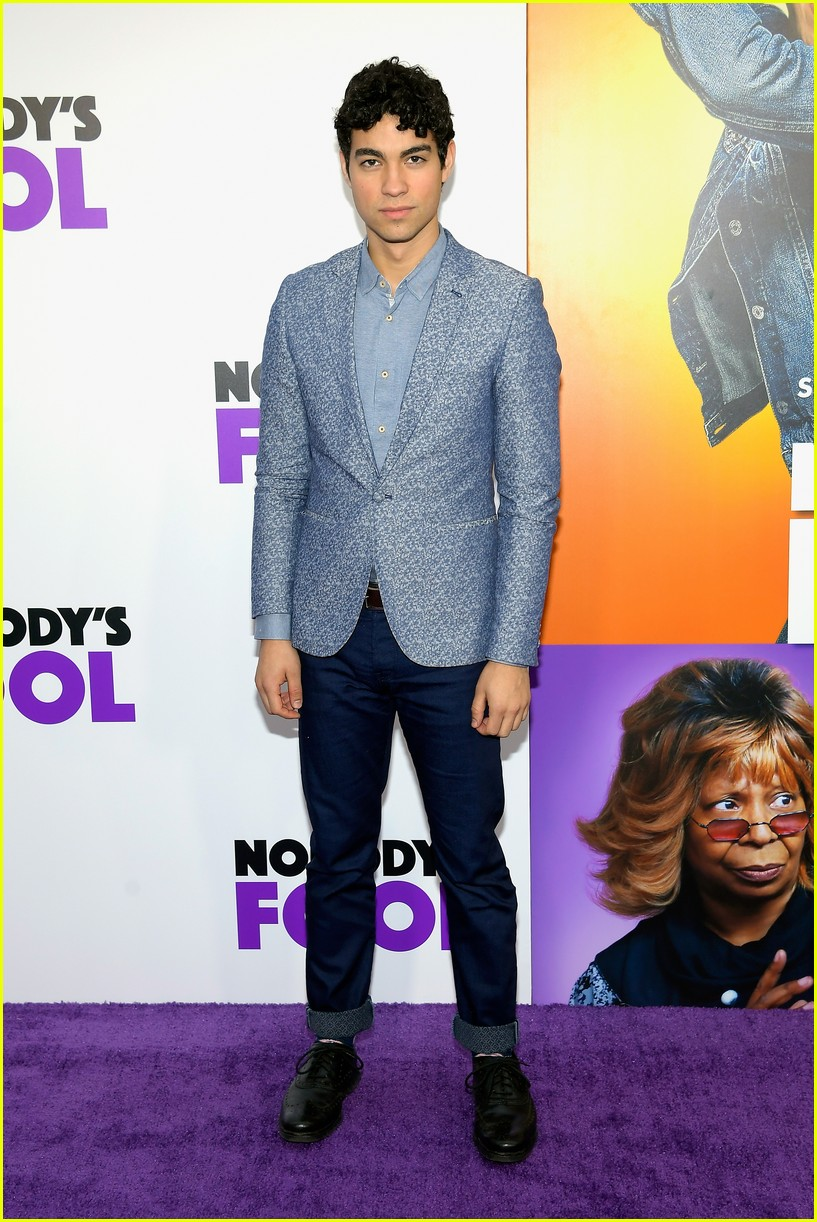 nobodys fool premiere nyc 2018 604172396