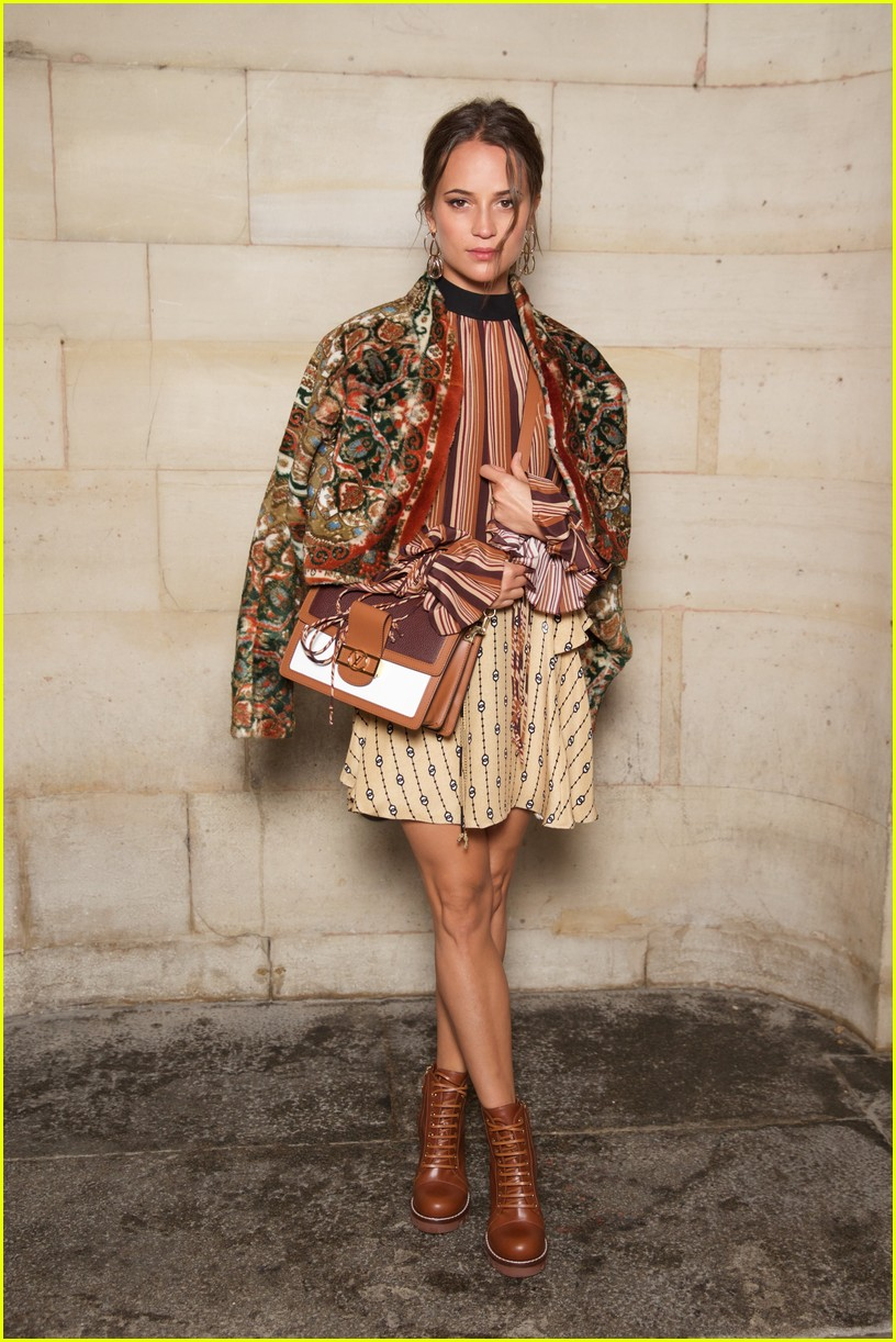 louis vuitton paris show 034157663