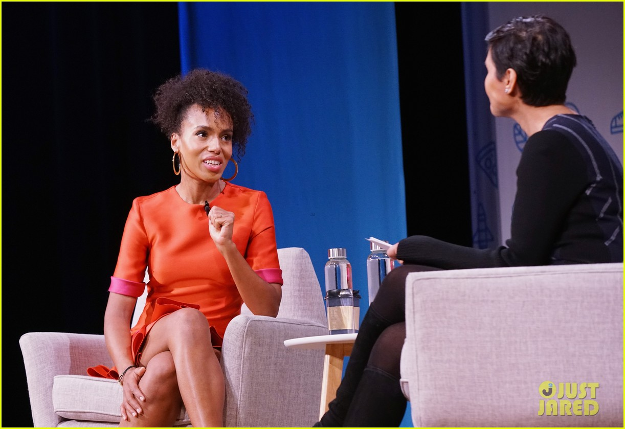 kerry washington fast company event 024169556