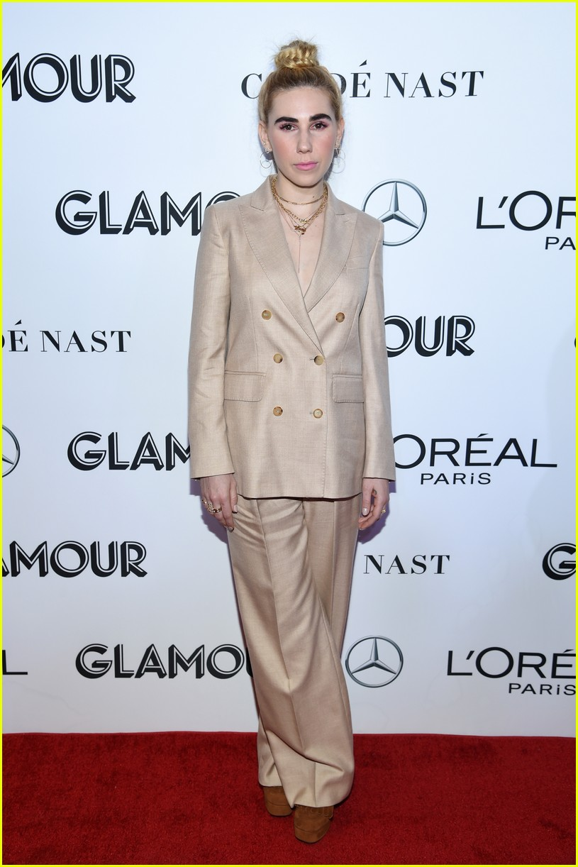 amber heard claire danes women of the year 20