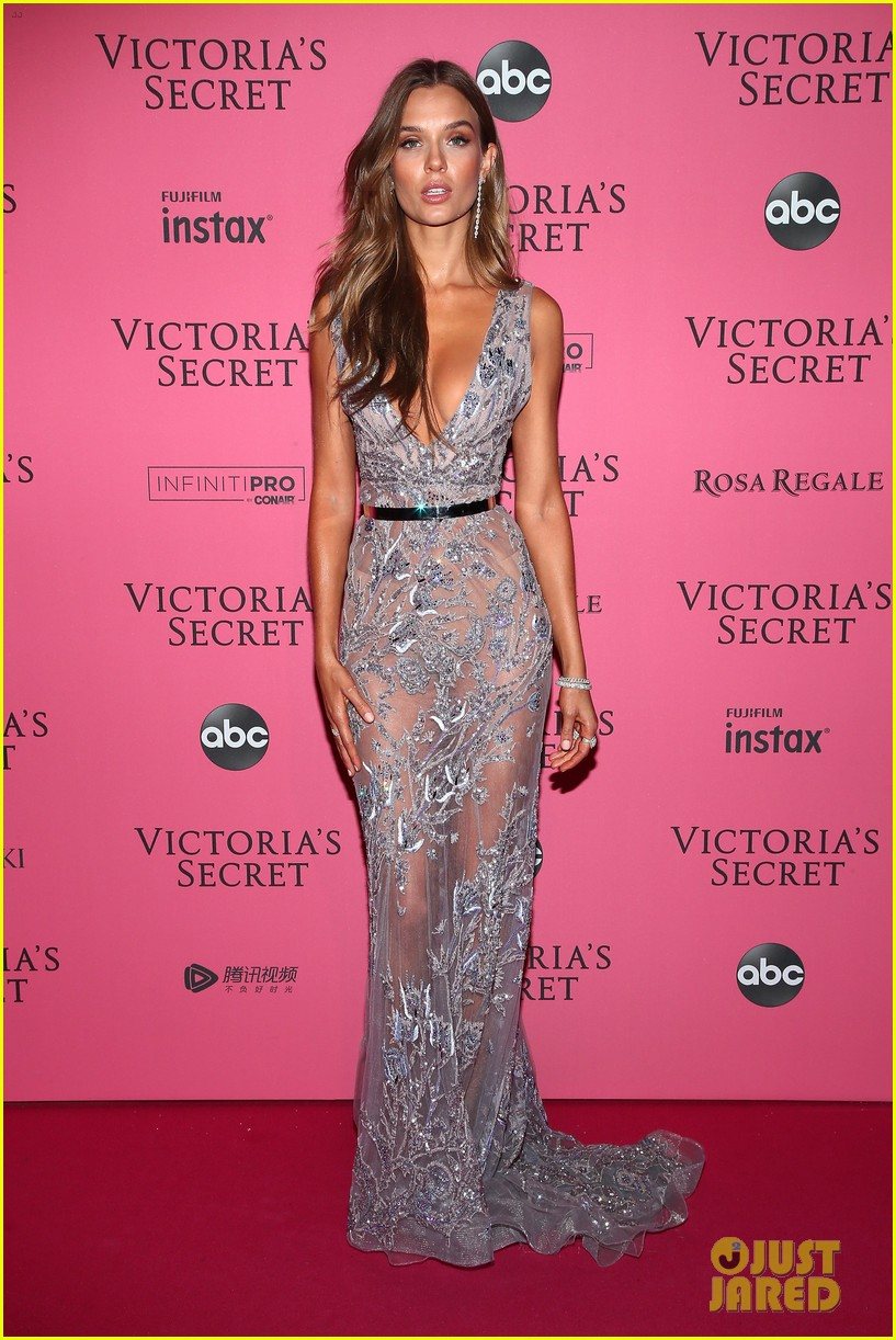 victorias secret angels fashion show after party 014178694