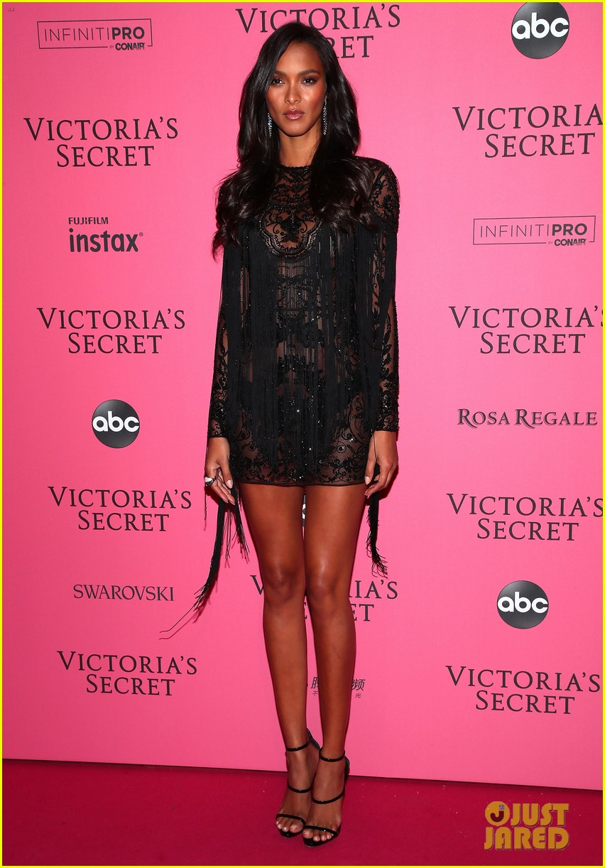 victorias secret angels fashion show after party 054178698