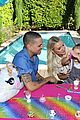 ashlee simpson evan ross jagger surprise party 02