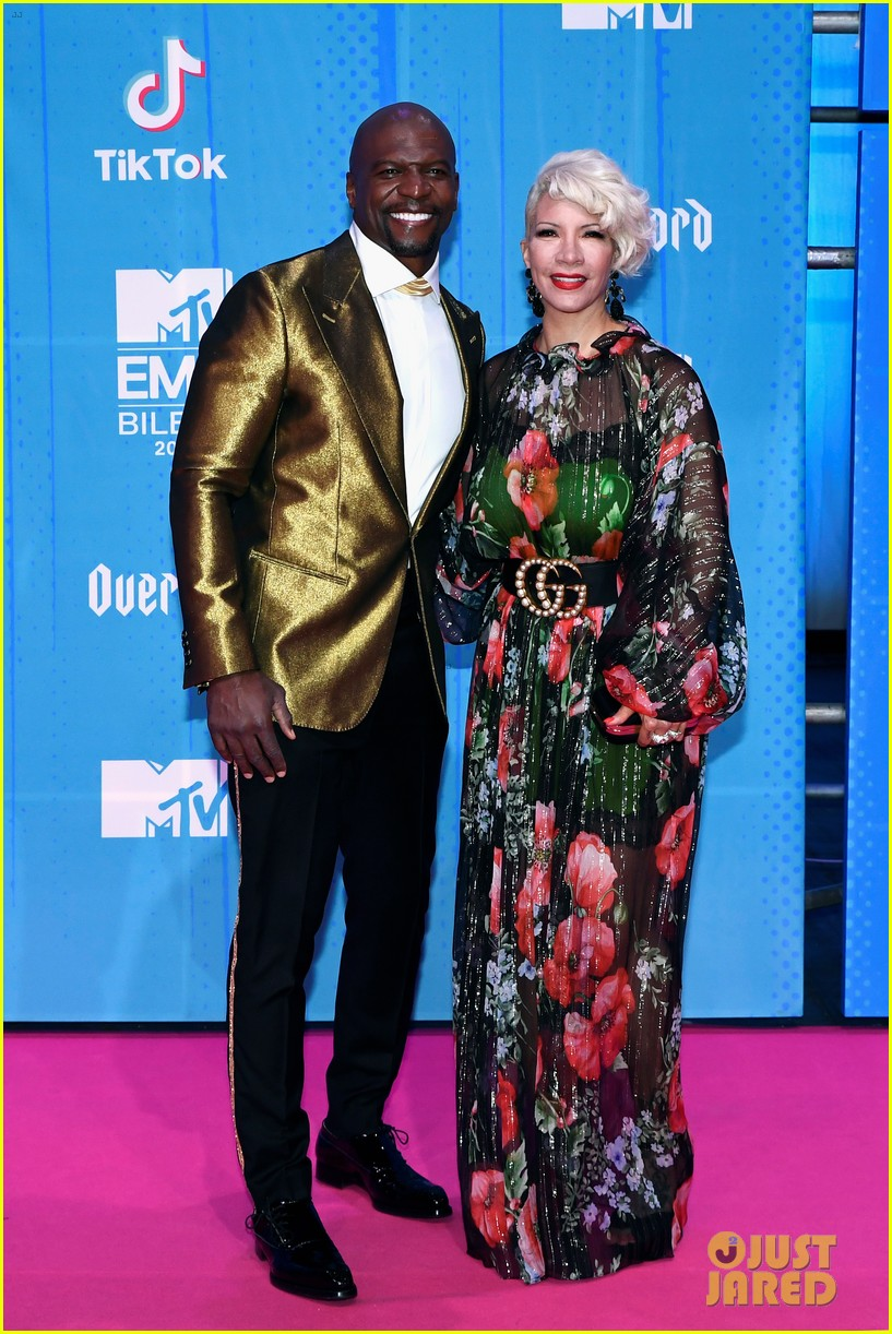 terry crews is living out his dream at mtv emas 2018 01