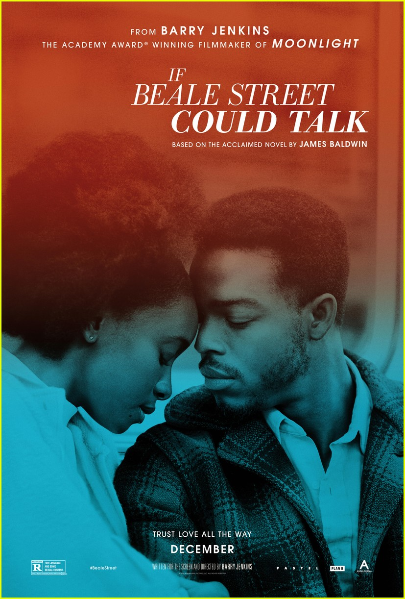 if beale street could talk poster trailer 014188536