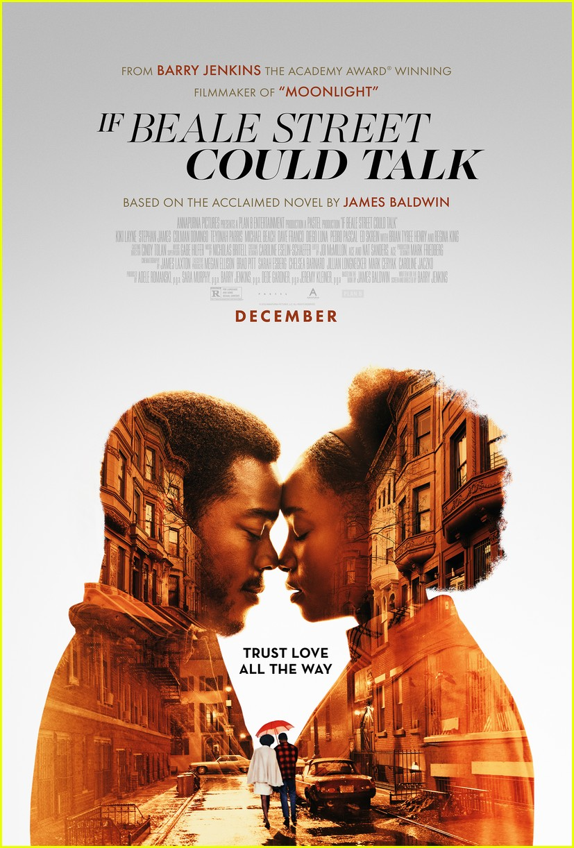 if beale street could talk poster trailer 024188537