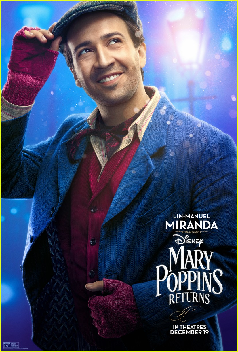 emily blunt mary poppins returns character posters 014183339