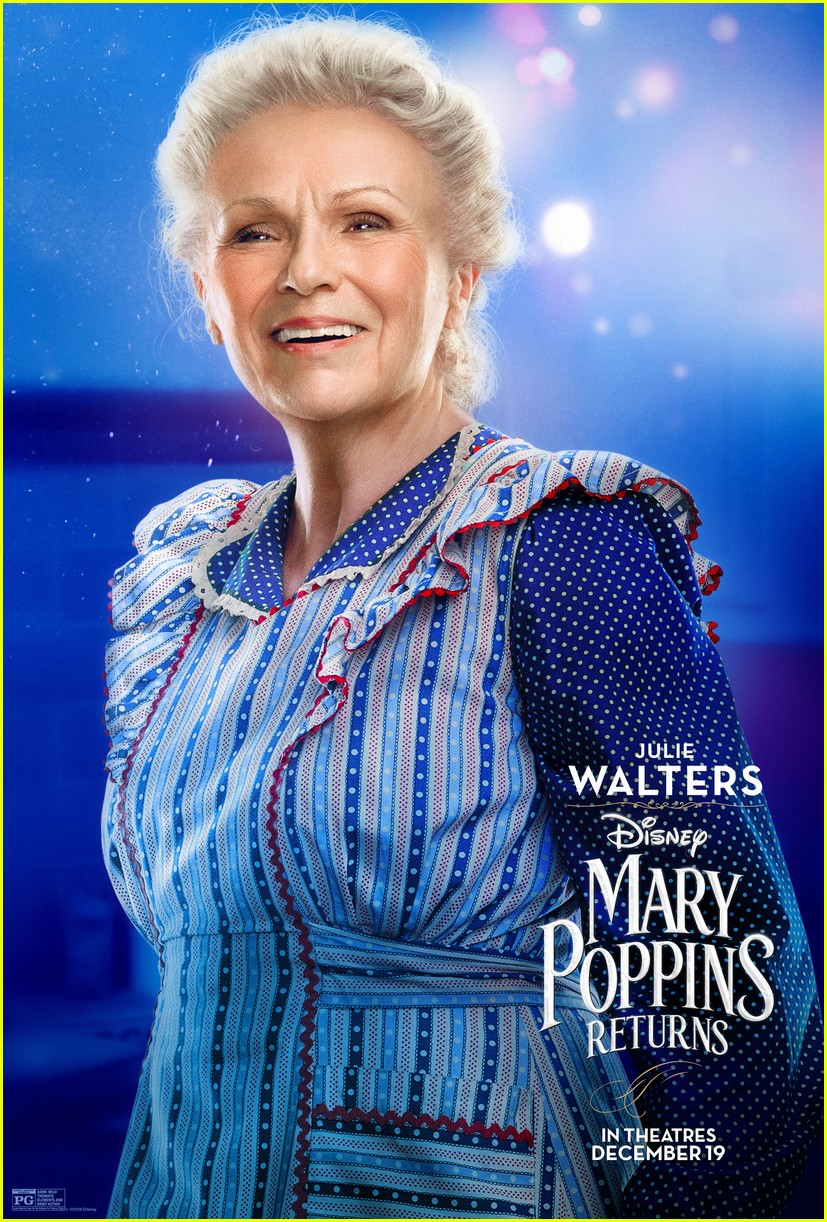 emily blunt mary poppins returns character posters 054183343