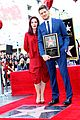 michael buble gets his star at hollywood walk of fame ceremony 24