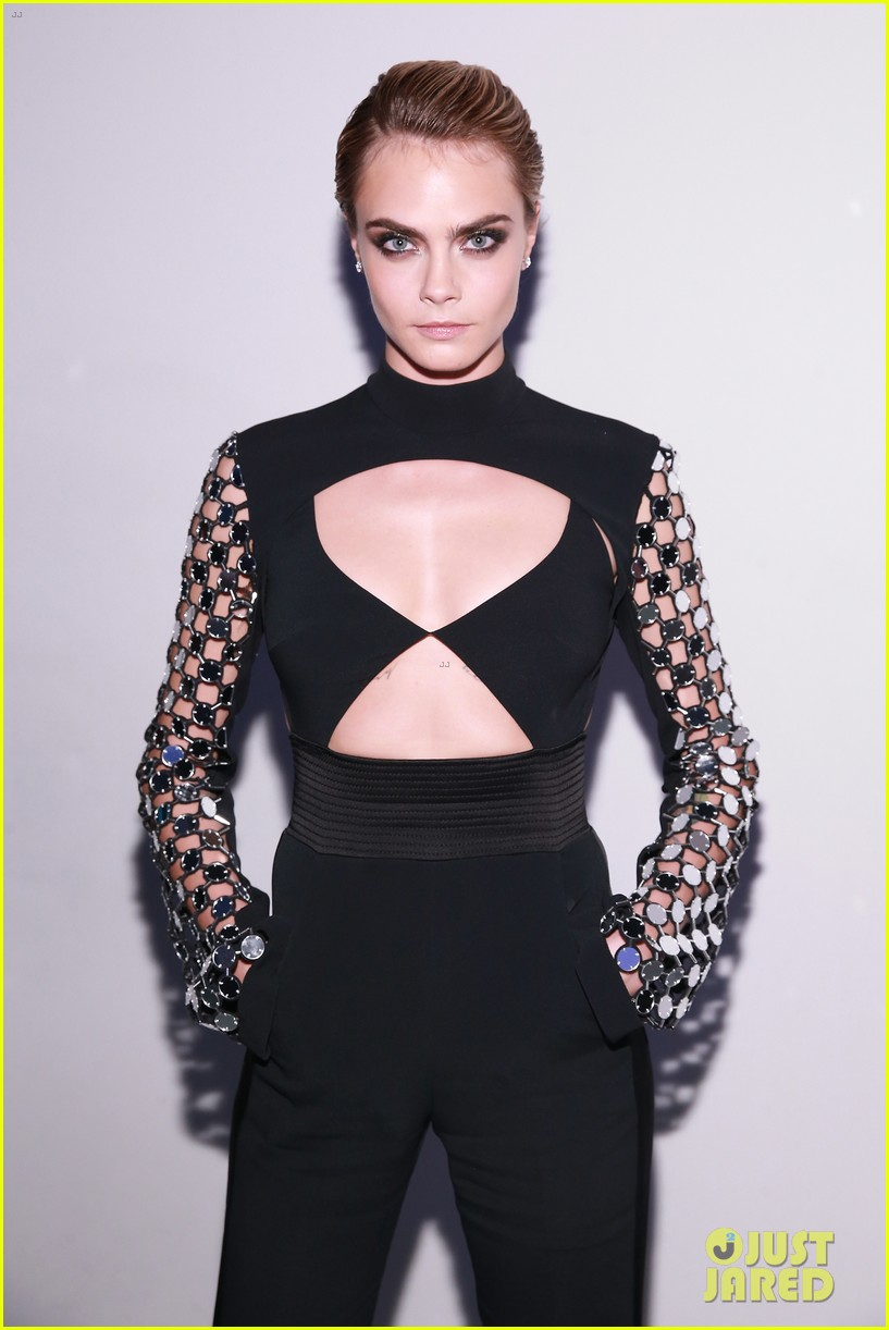 cara delevingne attends wsj magazine innovator awards honor phoebe waller bridge 024177516