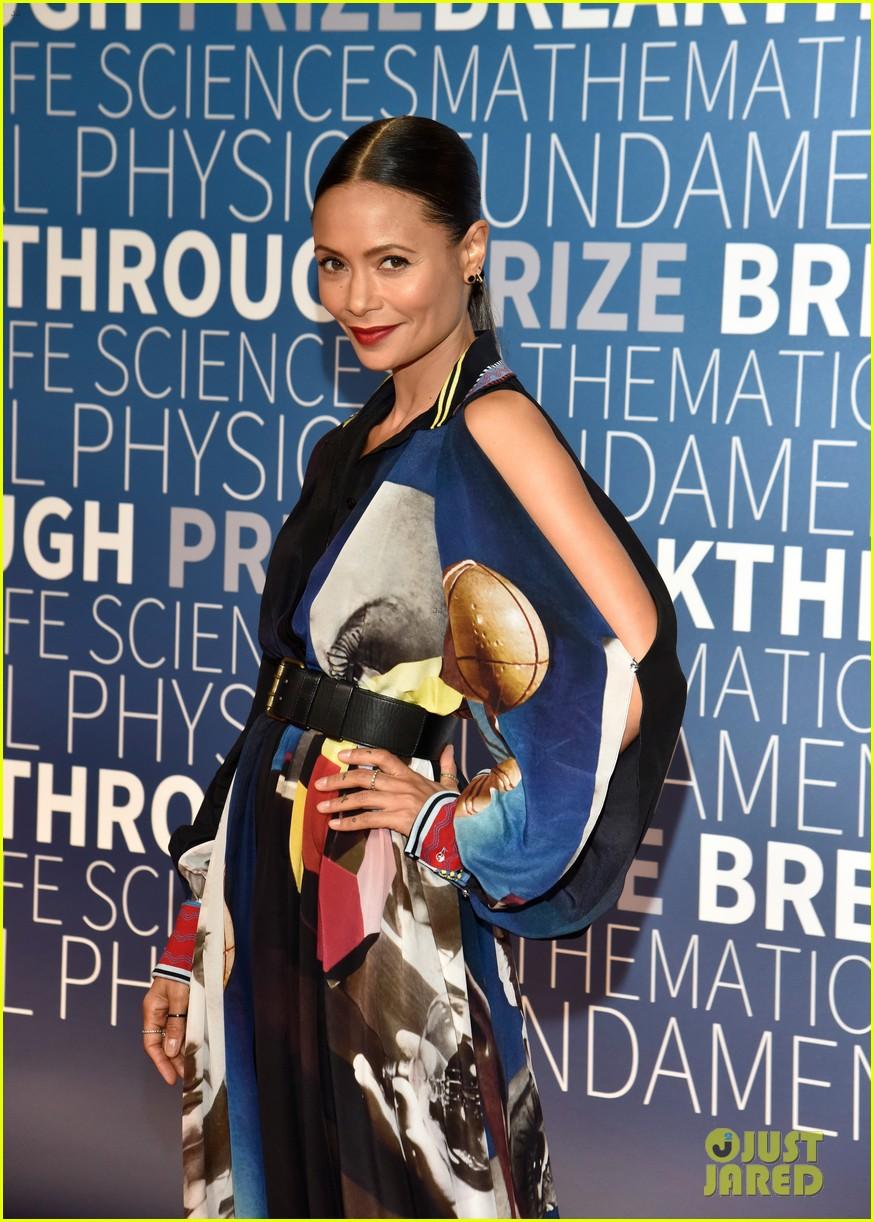 lily collins orlando bloom thandie newton breakthrough prize 13