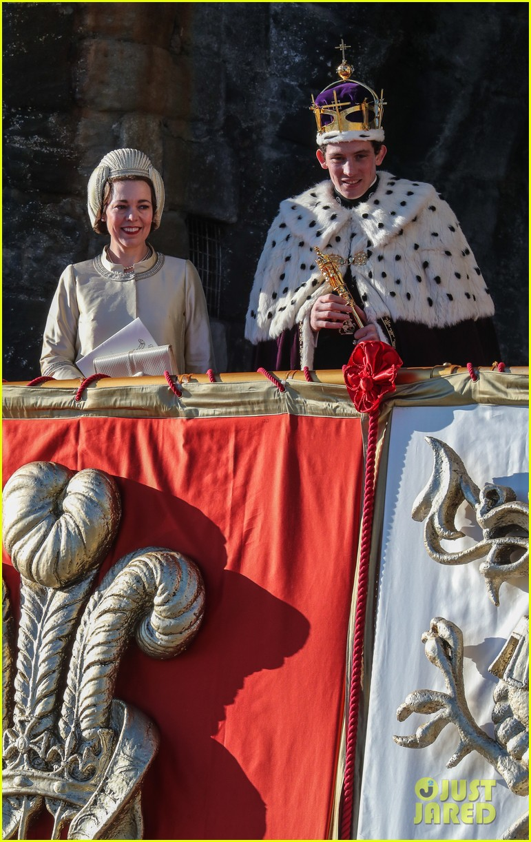 the crown prince charles investiture ceremony 364184331