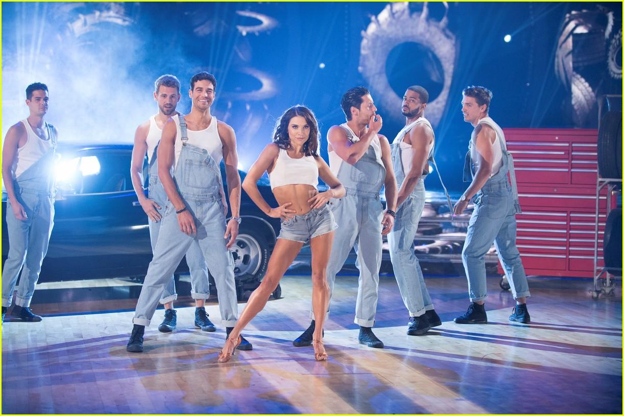 joe amabile the bachelor dwts dance 014185487