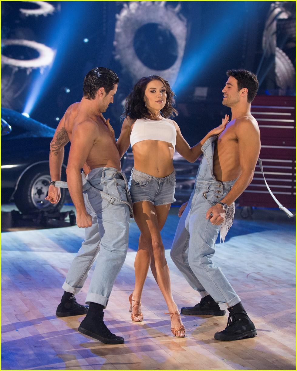 joe amabile the bachelor dwts dance 024185488