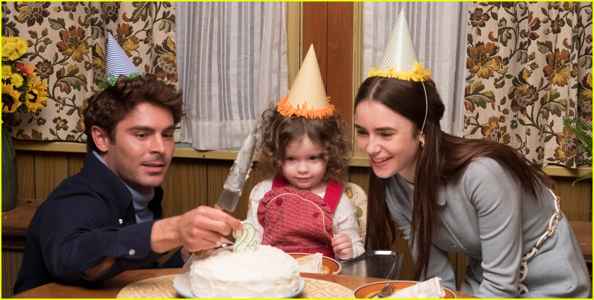 zac efron lily collins extremely wicked4190138