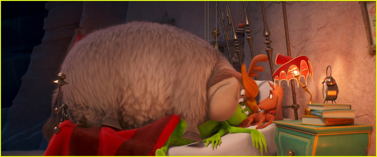 the grinch box office084179836