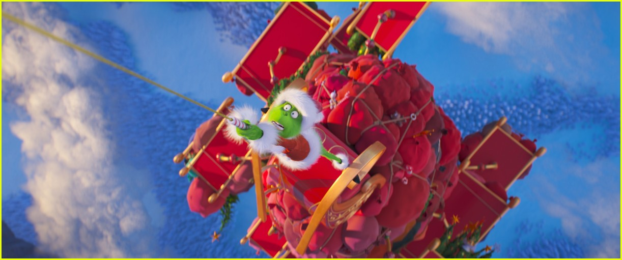 the grinch box office164179844