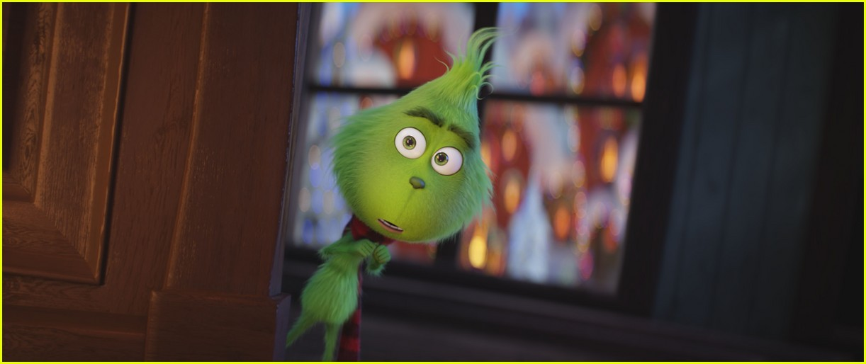 the grinch box office214179849