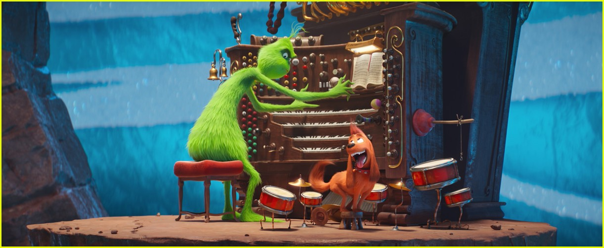 the grinch box office254179853