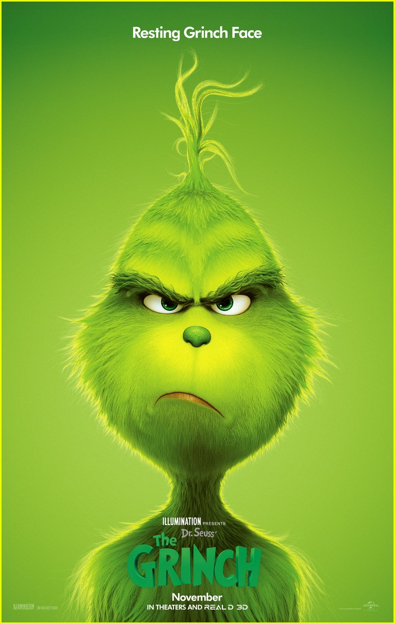 the grinch box office264179854