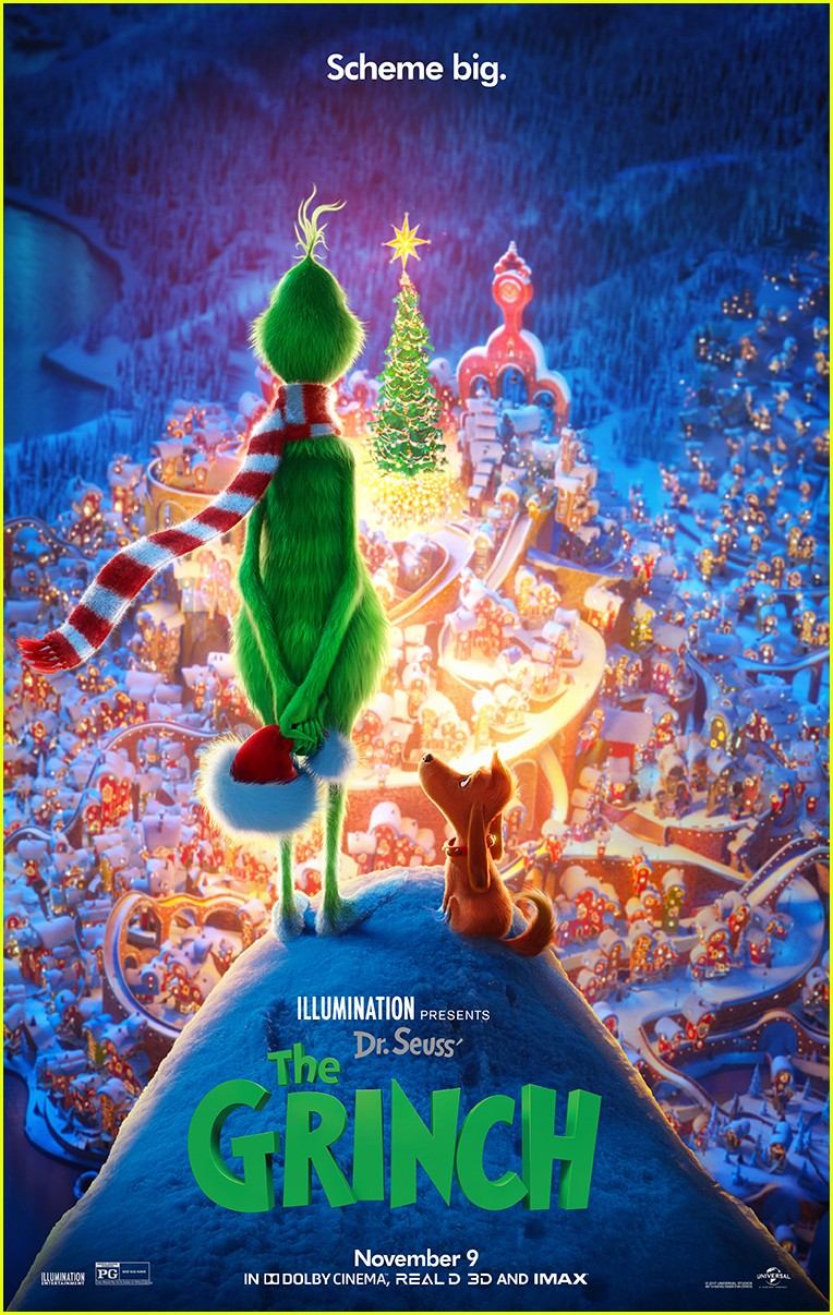 the grinch box office274179855