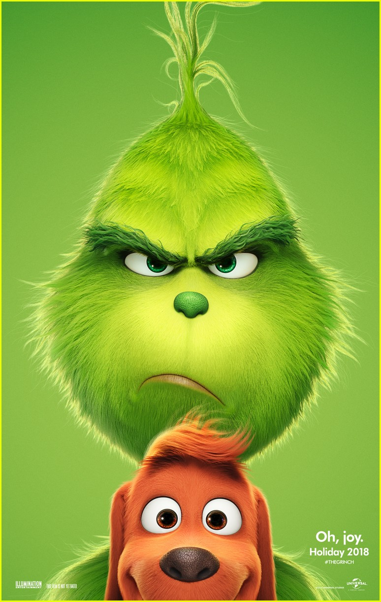 the grinch box office284179856