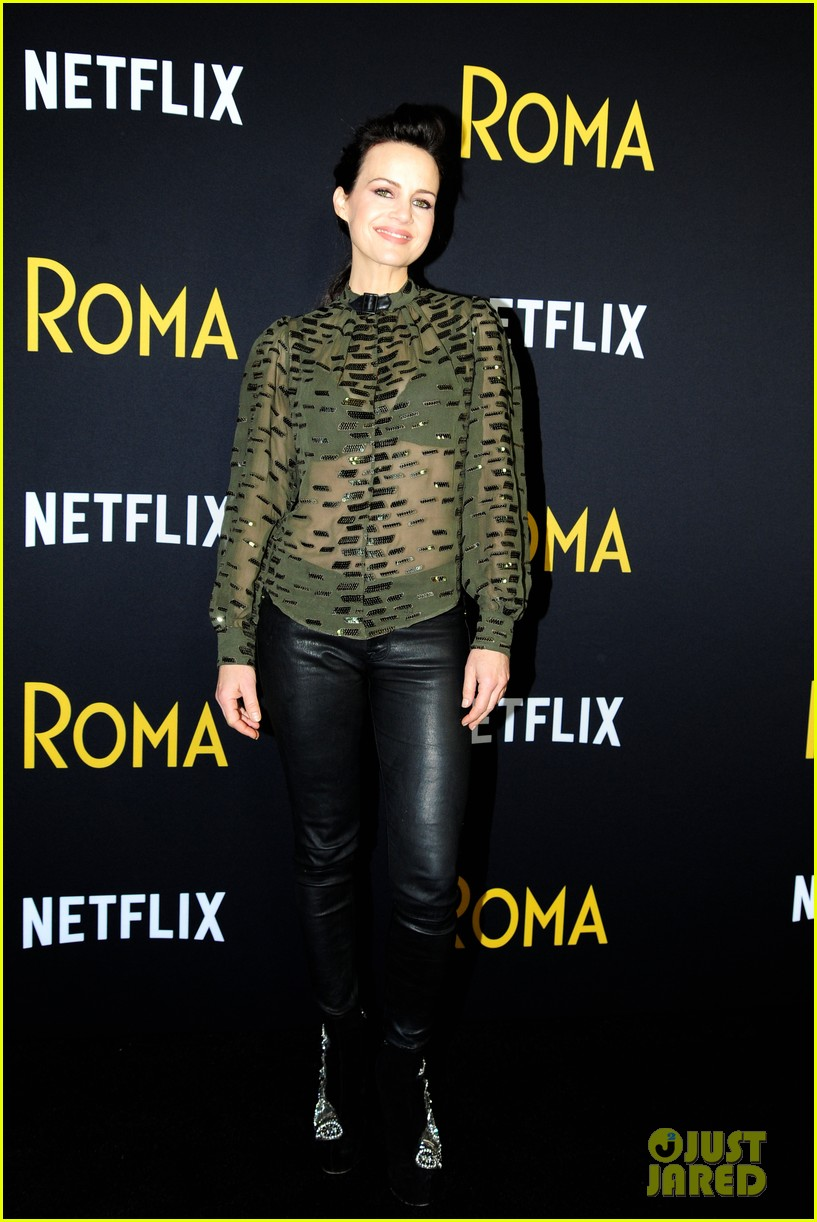 carla gugino miles mcmillan christopher meloni more support roma nyc 014189002