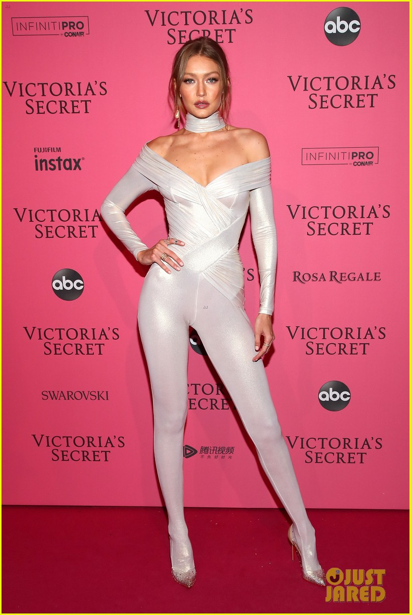 gigi hadid victorias secret fashion show after party 014178721