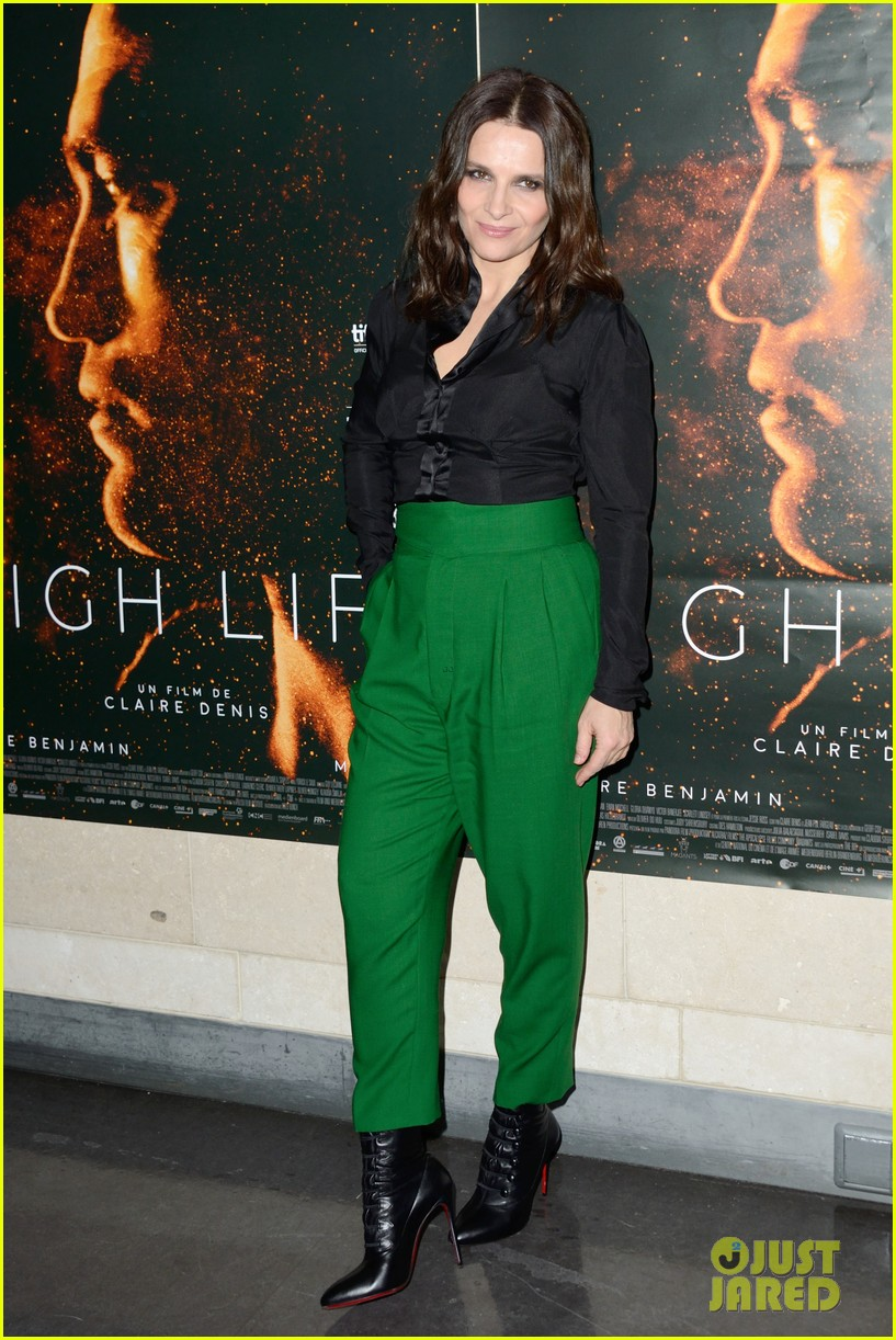 ethan hawke supports juliette binoche at high life paris premiere 184176829