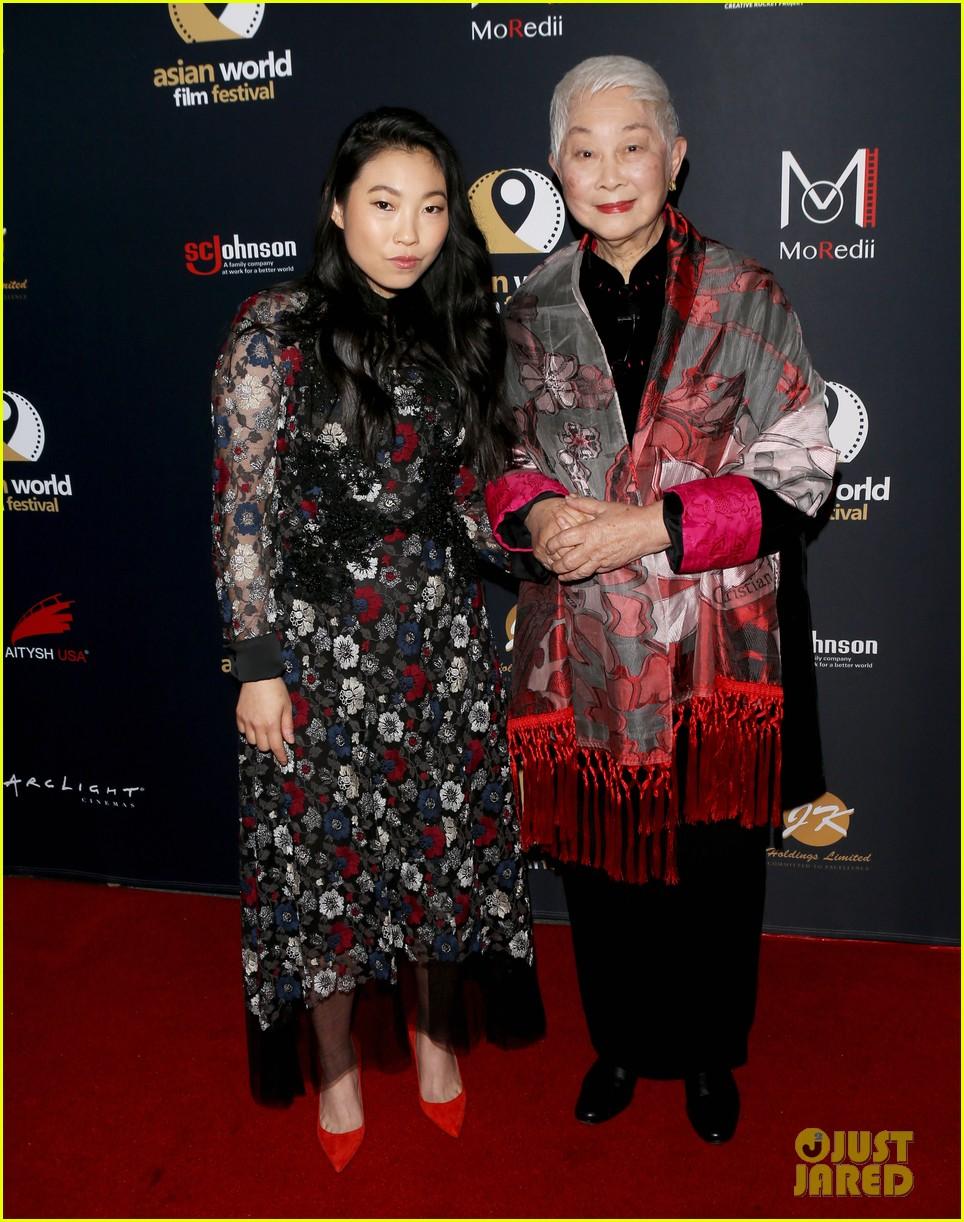 emile hirsch awkwafina and mina ga wen team up for asian world film festival closing night 21