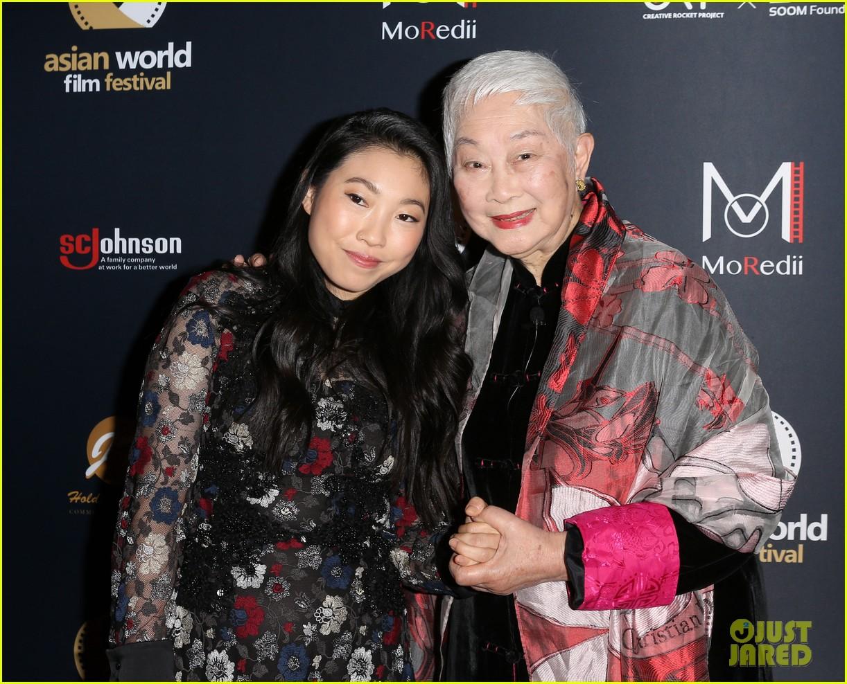 emile hirsch awkwafina and mina ga wen team up for asian world film festival closing night 22