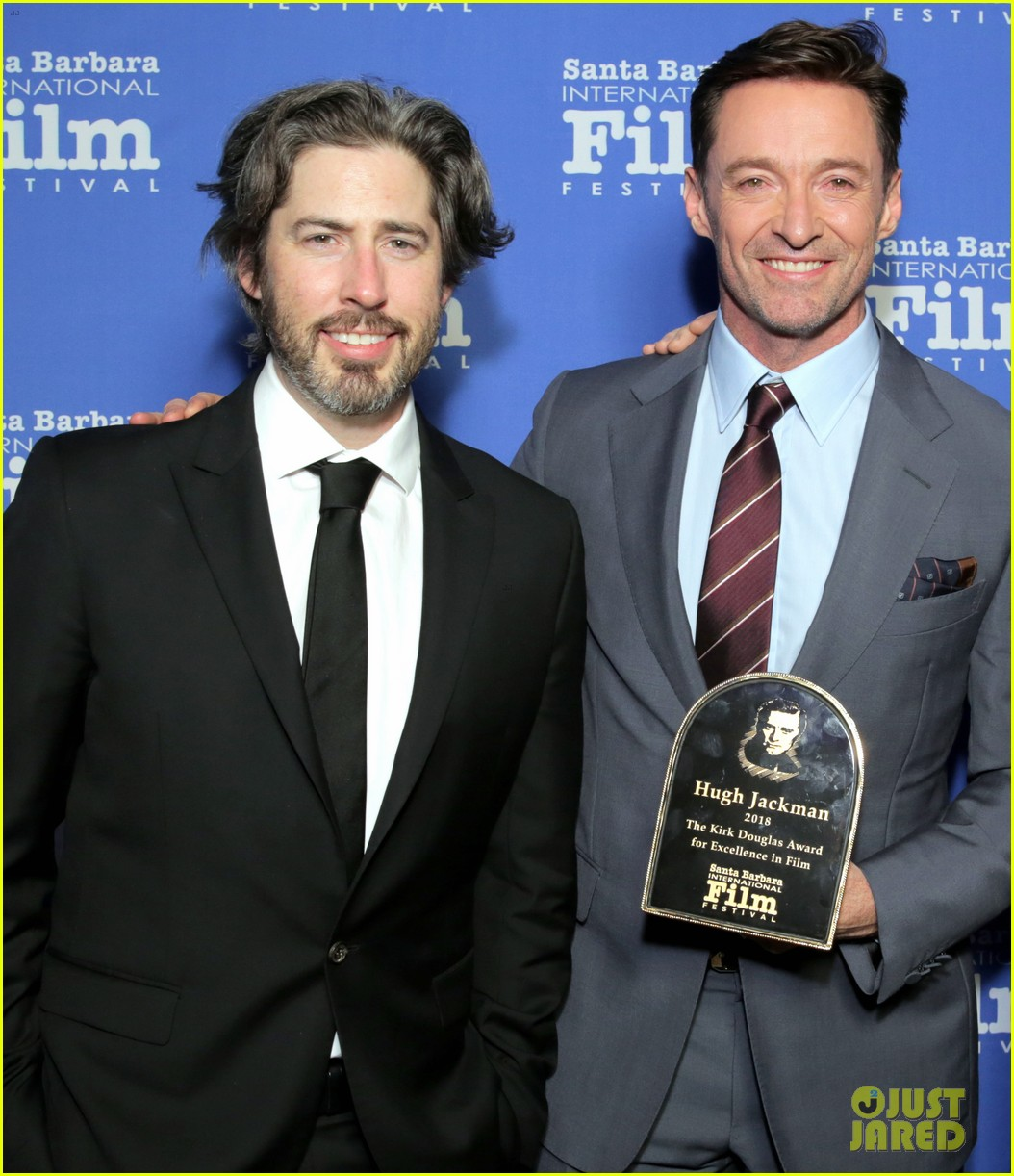 hugh jackman gives teary speech at santa barbara film festival honor 014185720