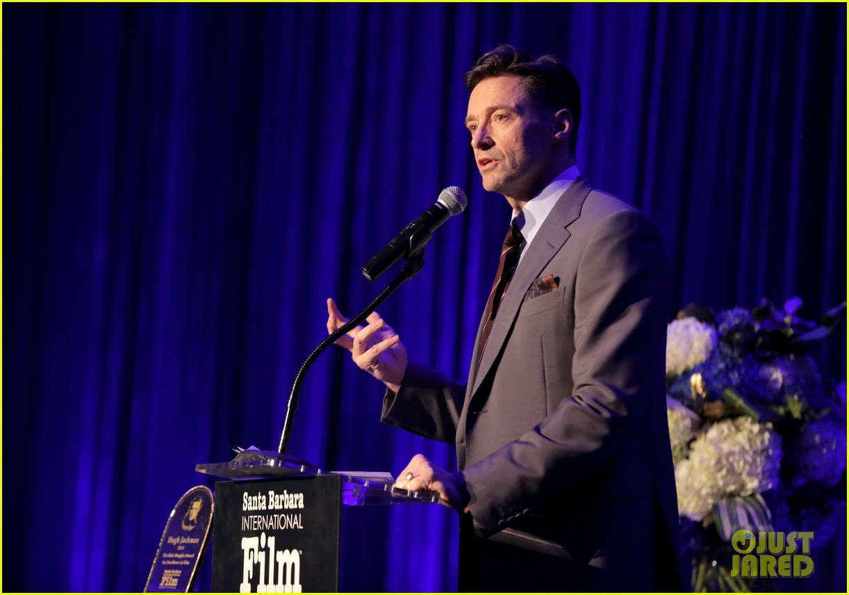 hugh jackman gives teary speech at santa barbara film festival honor 024185721