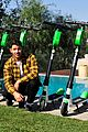 nick jonas shows off groomsmen gifts on bachelor party eve 05