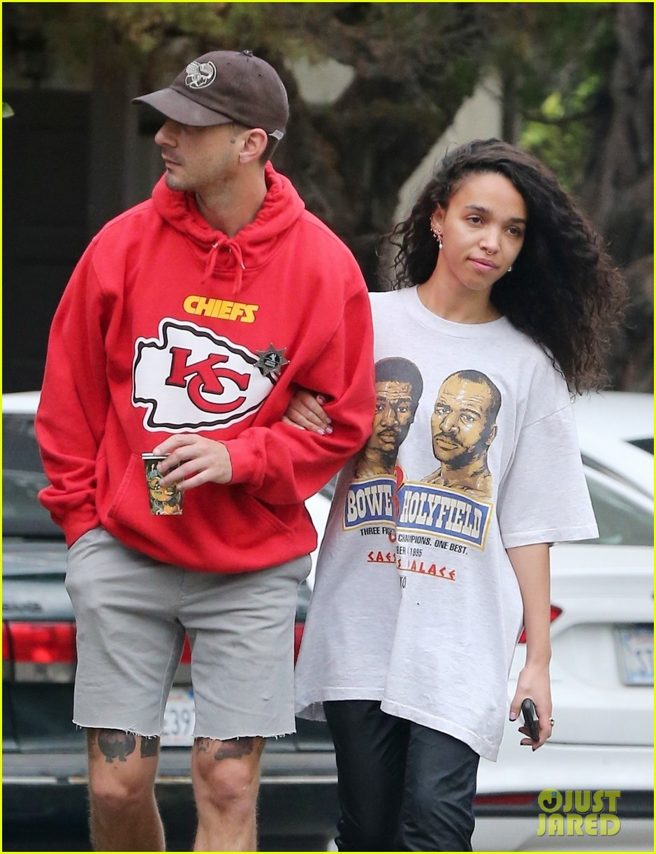 shia labeouf fka twigs low key morning 174178074
