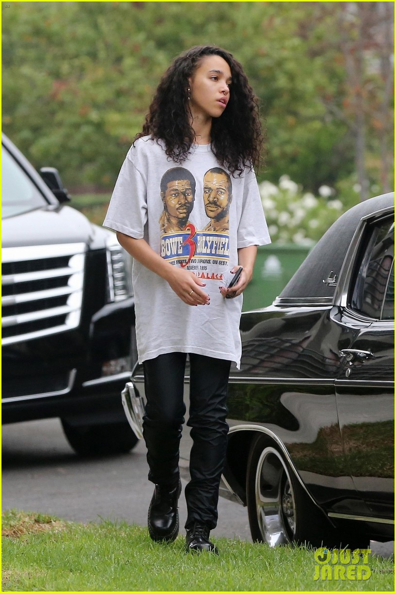 shia labeouf fka twigs low key morning 284178085