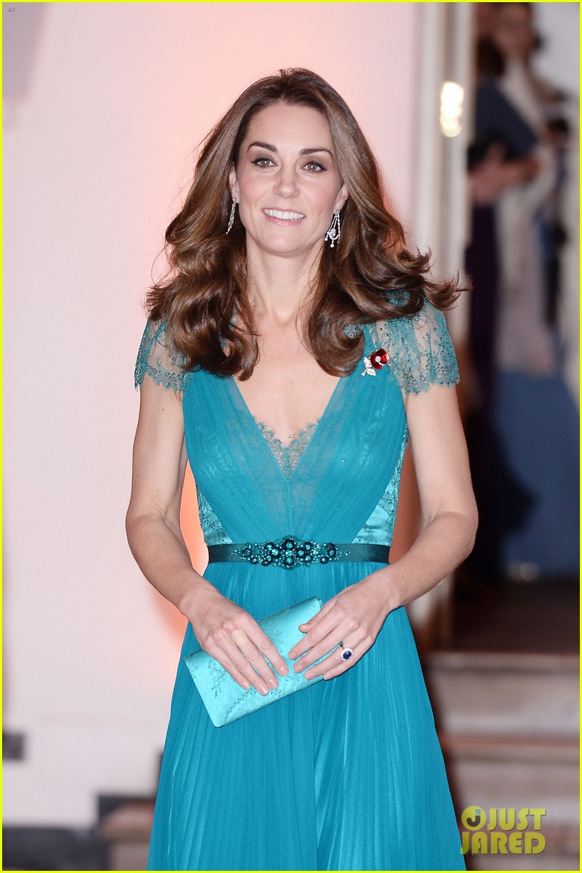 kate middleton prince william tusk conservation awards 024177994