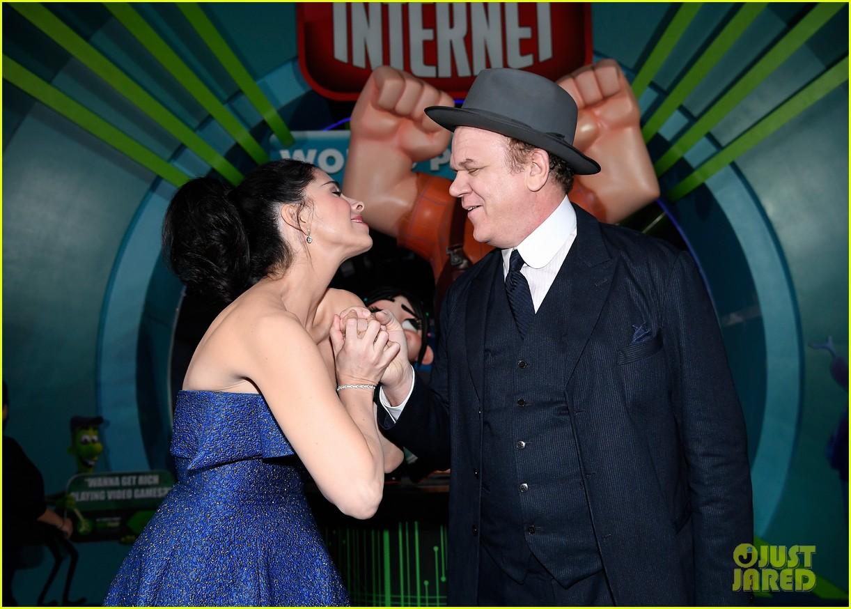 mandy moore taraji p henson and sarah silverman ralph breaks the internet world premiere 214176537