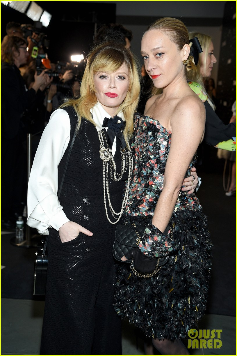 chloe moretz drew barrymore more help tribute martin scorsese at moma film 254185698